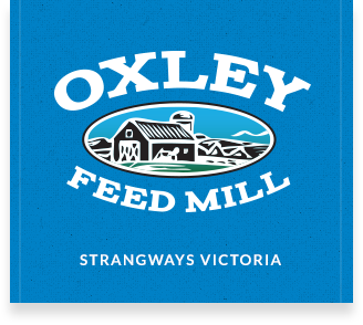 Oxley Feed Mill logo